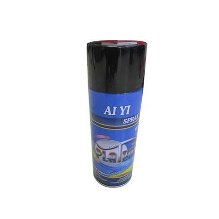 Picture of AIYI  Paints spray black&white/1*12