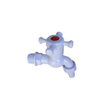 Picture of 8012 plastic water top white /*300