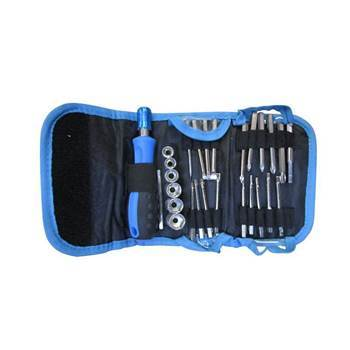 Picture of SDY-90511 27P Screwdriver set/1*36
