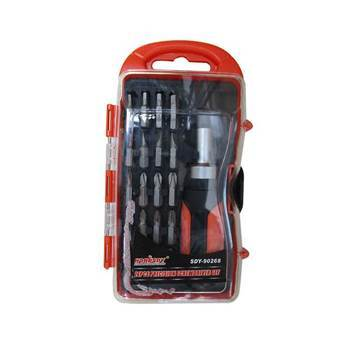 Picture of SDY-90268 21P Precision screwdriver set/1*48