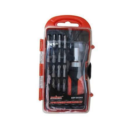 图片 SDY-90268 21P Precision screwdriver set/1*48