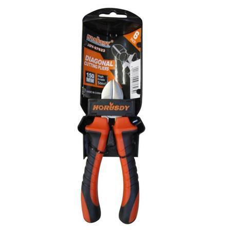 Picture of SDY-97623 6'' Diagonal cutting pliers/1*60