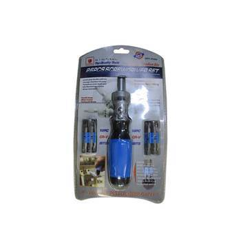 Picture of SDY-91004 26P Screwdriver set/1*48