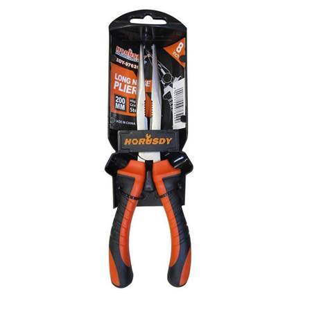 Picture of SDY-97620 8''  Long nose pliers/1*60