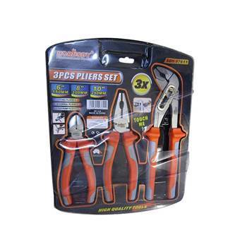 Picture of SDY-97611 3P Pliers set/1*24