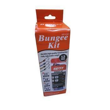 Imagem de SDY-97501 12p  Bungee kit /1*24