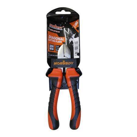Picture of SDY-97619 8'' Diagonal cutting pliers/1*60