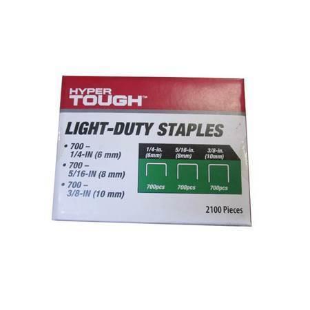 Imagem de 2100p Light-duty staples/1*20