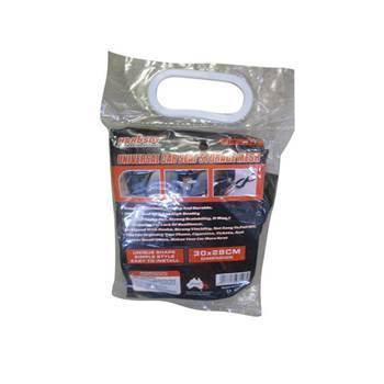 图片 SDY-97126 Universal car seat storage mesh/1*72