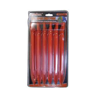 Picture of SDY-97506 9'' 6P TENT PEGS/1*72