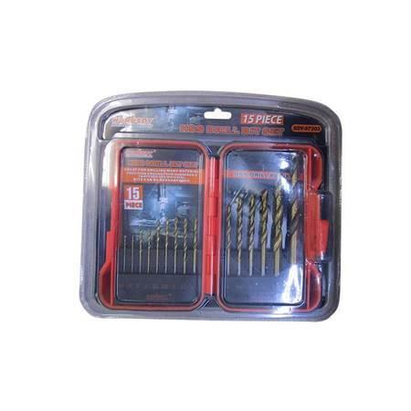 图片 SDY-97303 15P HSS Drill bit set /1*48