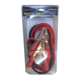 图片 SDY-94113 800AMP Booster cables/1*24