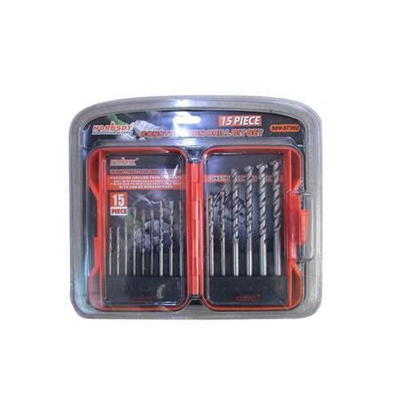 图片 SDY-97302 15P Construction drill bit set/1*48