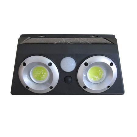 图片 BS-4193 Solar powered led wall light/1*60