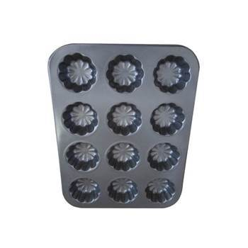 Picture of BS-5483 SIX SHAPED BAKING PAN/1*60