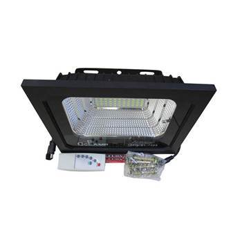 Picture of CL-750S 65016 100W Solar floodlight/1*8
