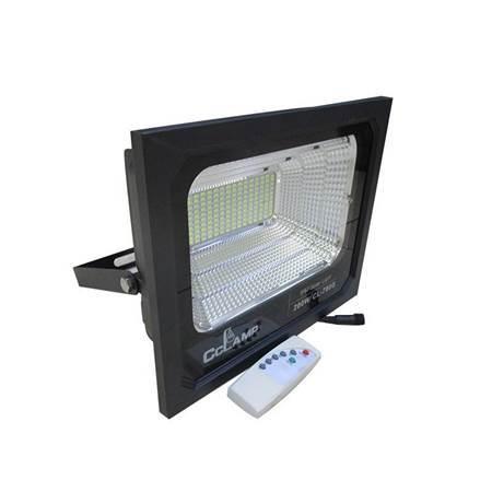 Imagem de CL-780S 65017 200W Solar floodlight/1*6