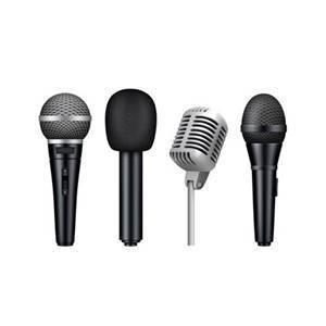 Imagem para a categoria Micphones