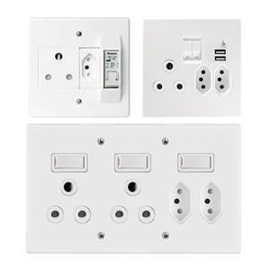 分类图片 Switches, Sockets and Isolator