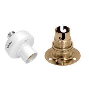 分类图片 Lamp Holder