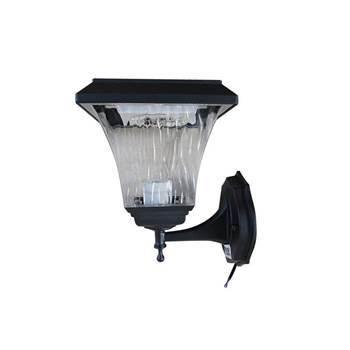 图片 SUN-XSFBD Outdoor solar lamp with pole/1*12