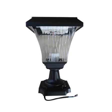 Imagem de SUN-XSTZT Outdoor solar lamp with pole/1*12