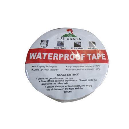 Picture of JS13-5025 Waterproof tape 5cm*2.5m/1*44