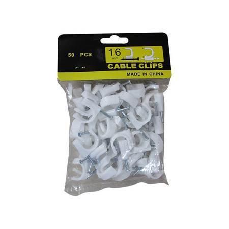 图片 BS-1356 50P 16mm Cable clips/1*150