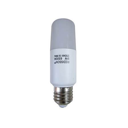 Picture of 9WE27  RED LED STICK BULB/1*200