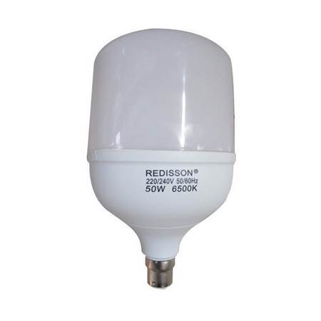 Picture of 50W B22 RED LED BULB/1*24