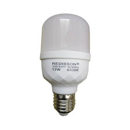 Picture of 12WE27 RED LED BULB B/1*100