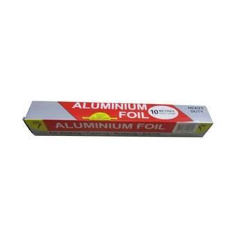 图片 BS-7162 10m*30cm Aluminium foil/1*100