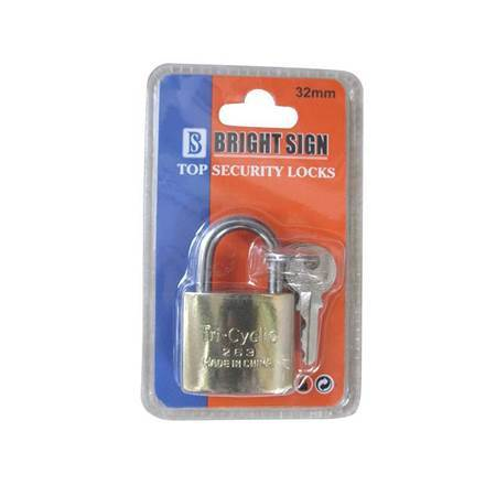 Picture of BS-0815 Wanghuan locks/1*240