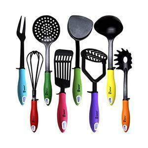 Imagem para a categoria Cooking Utensils & Gadgets