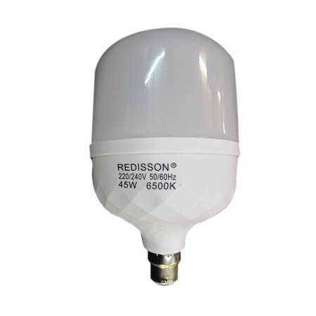 Picture of 45W E27 RED LED BULB B /1*50