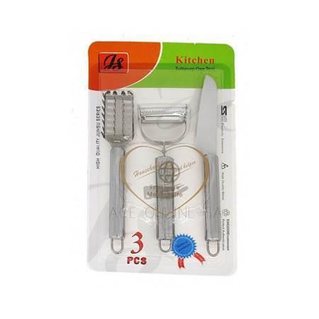 Picture of JS-007 3pcs knife planer 62012/1*120
