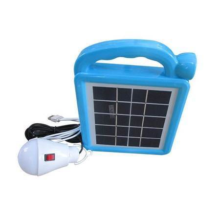 Imagem de BS-3752 Solar charging system/1*60