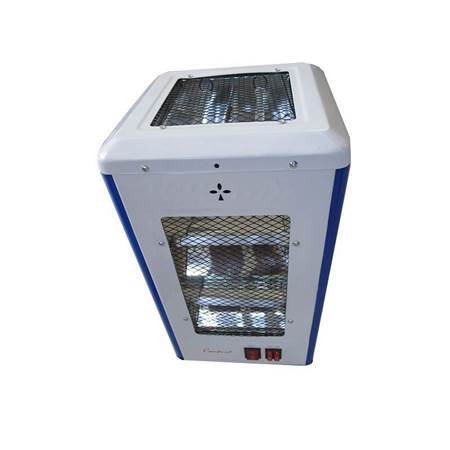 Picture of ZR-2003 10 BAR HEATER/1*1