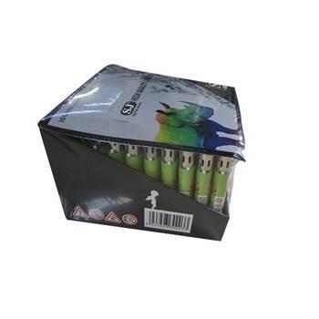 Imagem de E-019 B 50P High quality lighter/1*20