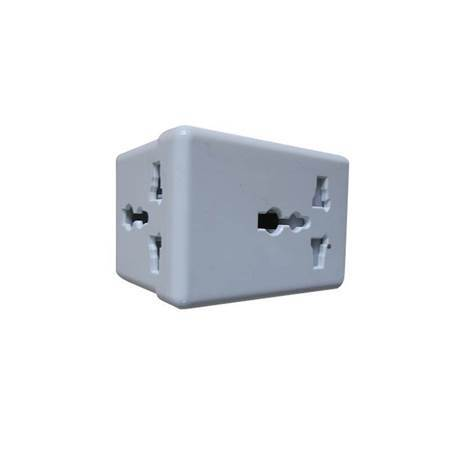 Picture of R-50 1p Travel adaptor/1*200