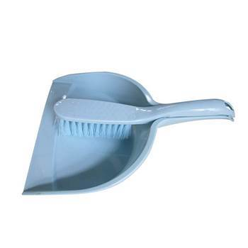 Picture of BS-7550 Dustpan & brush/1*150