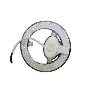 Picture of 12W RED LED LENS MODULE/1*100