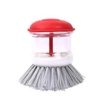 Picture of D130002 DISH BRUSH/1*144