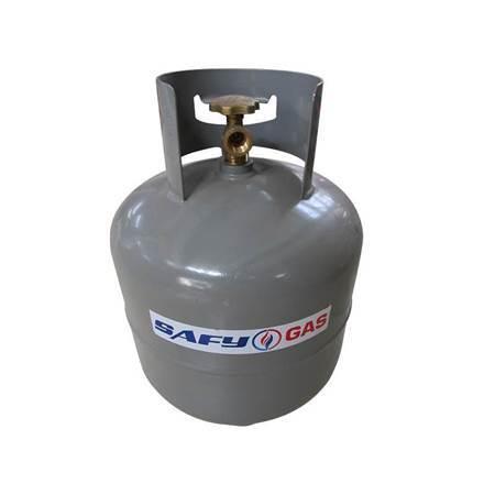 Picture of LPGC-9 9KG LP GAS CYLINDER SAFY /1*1