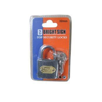 Picture of BS-2562 Security  LOCKS/1*240