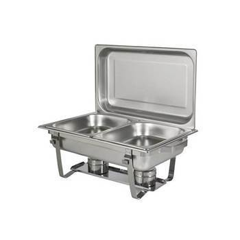 Picture of GD02  double chafing dish/1*1