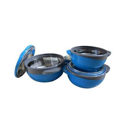Picture of Food warmer dinner set (5p set+spoon)/1*8