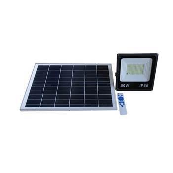 Picture of ESFL-50W solar led flood light 50w/1*5