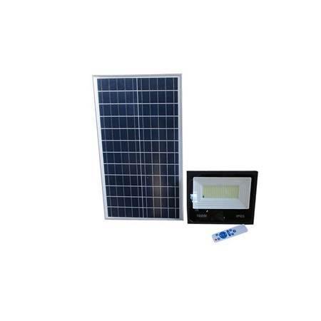 图片 ESFL-100W solar led flood light 100w/1*5