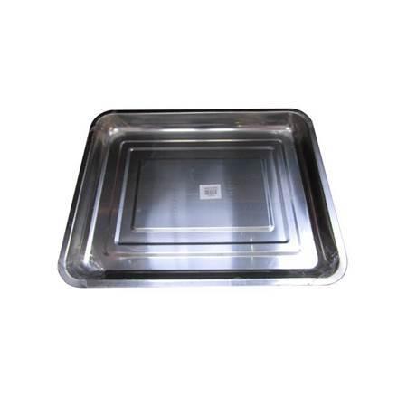 Imagem de BS-8102 35*45 Square food tray/1*100